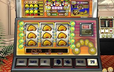Gratis klassiske spilleautomater hos Casinoer Danmark