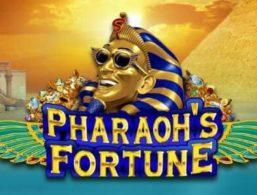 IGT – Pharaoh´s Fortune