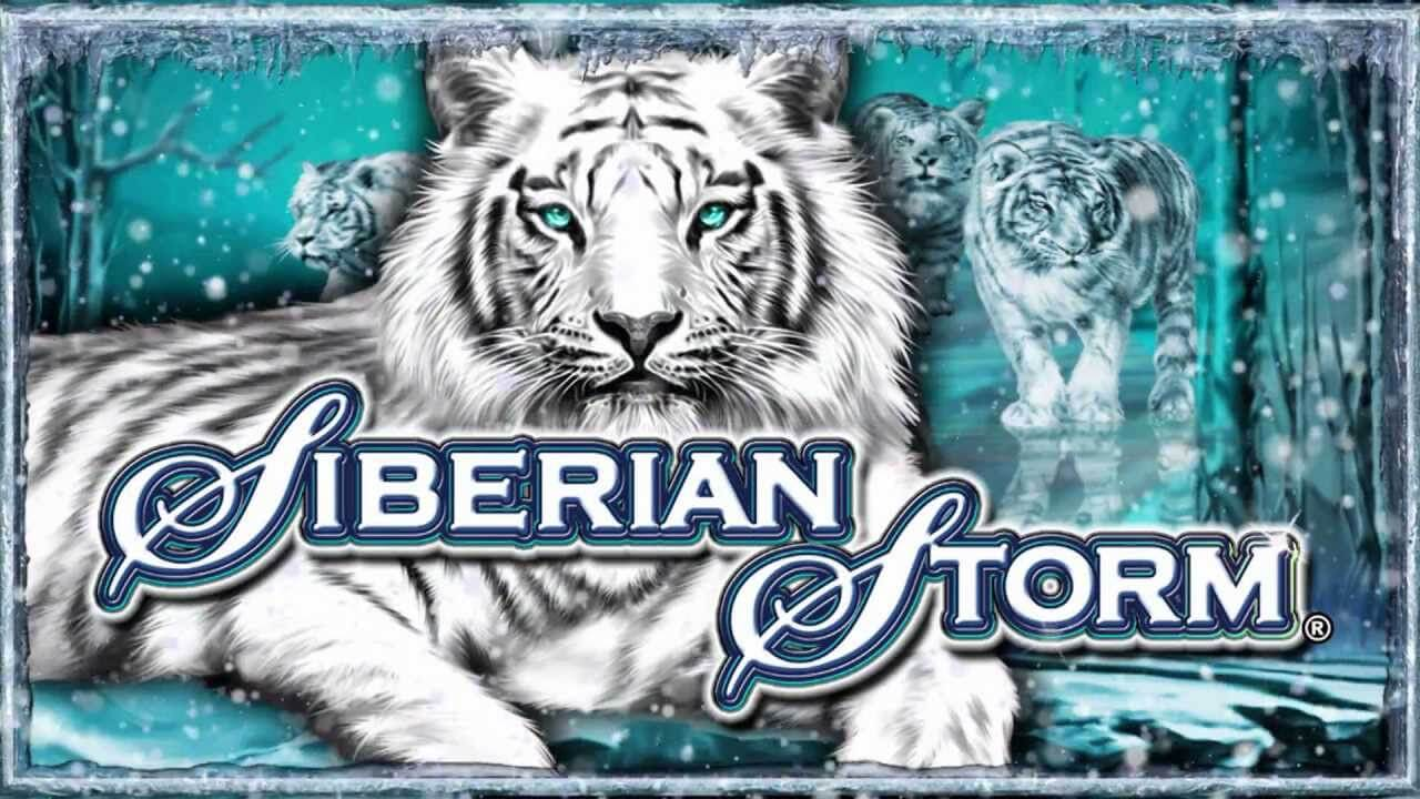 Siberian storm by IGT