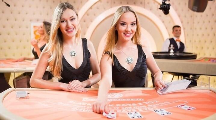 supernova casino live games