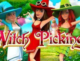 NextGen – Witch Pickings