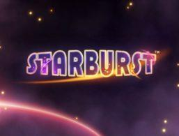 Daily Free spins for Starburst slot machine