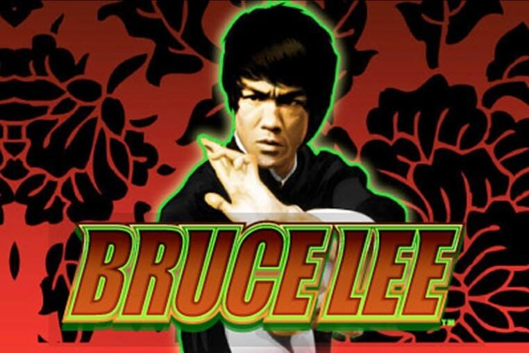 Bruce Lee slot by WMS