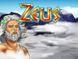 Zeus Slot Machine By WMS