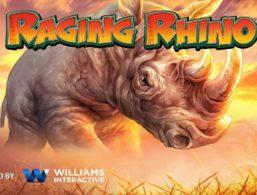 Williams Interactive – Raging Rhino