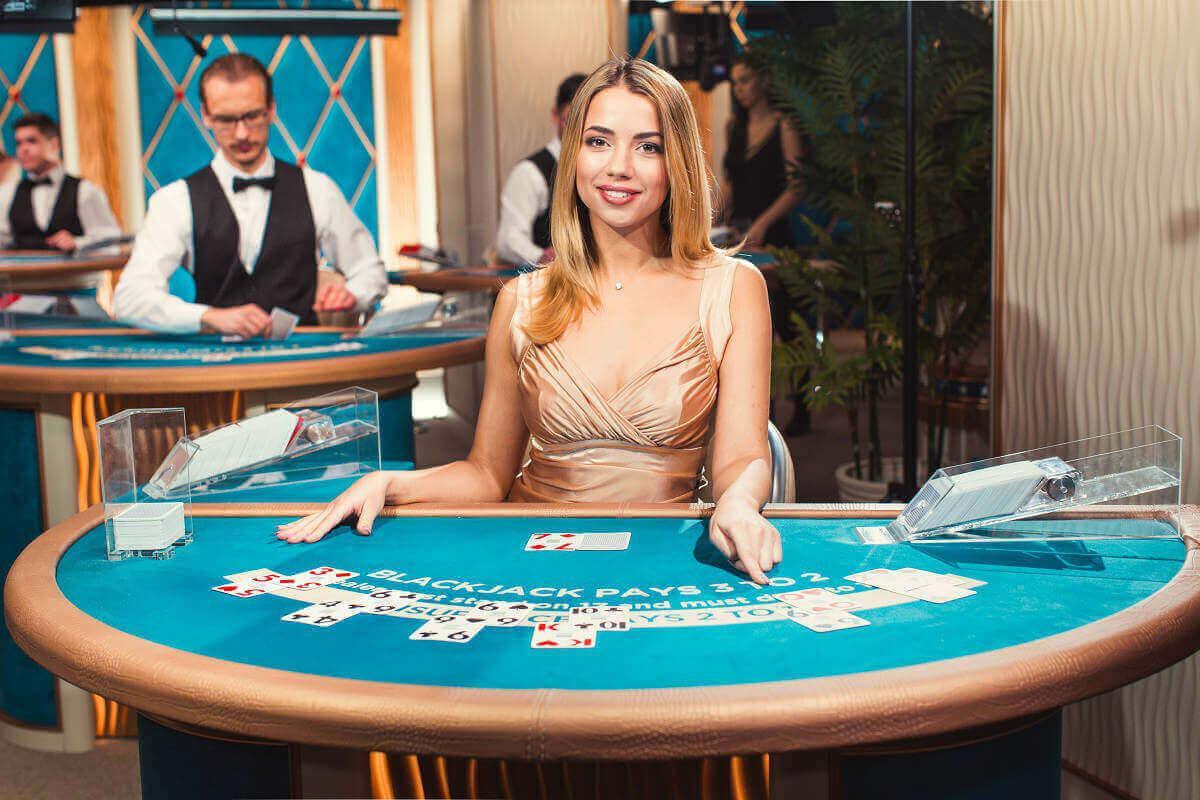Læser online casino games