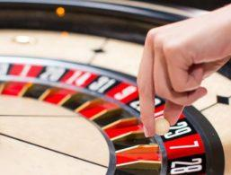 Vegas Luck Roulette Table Games