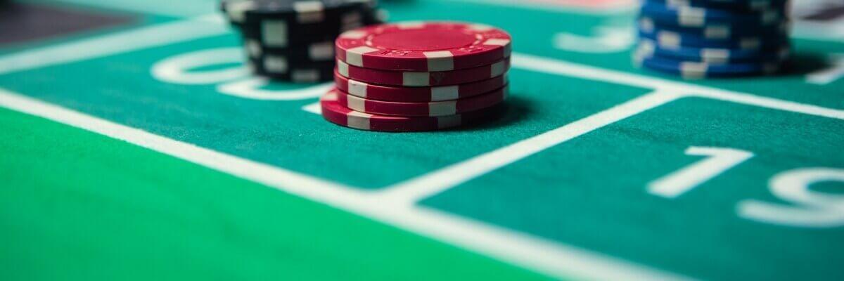 Find et casino for at spille roulette live for rigtige penge.