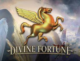 Divine Fortune Megaways – NetEnt