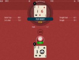 FELT – 21+3 Blackjack