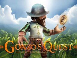 Gonzo's Quest Megaways : NetEnt