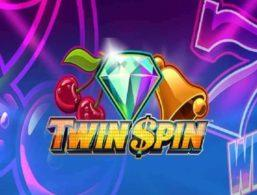 Twin Spin By Net Ent