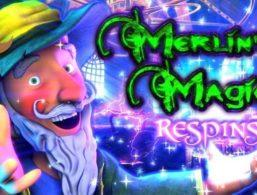 Nextgen – Merlins Magic Respins