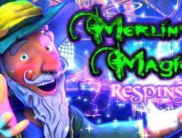 Nextgen – Merlins Magic Respins