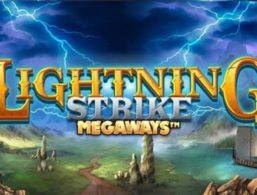Play free: Lightning Strike – Blueprint Gaming