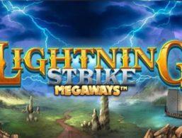 Play free: Lightning Strike – Blueprint Gaming