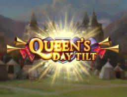 Play free: Queen's Day Tilt – Play 'N Go