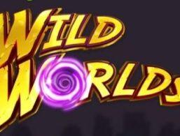 Play Wild Worlds from NetEnt for free