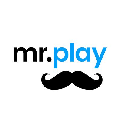 Mr. Play casino review bonus display