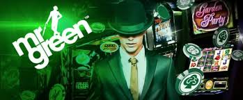 Mr green live casino awarded 2020