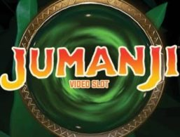 Jumanji By Net Ent