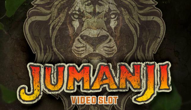 jumanji slot machine free spins and bonuses for real money players