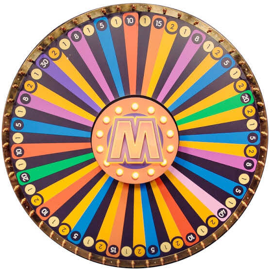 Mega wheels by lionline