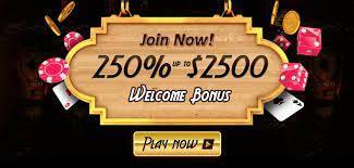 golden lion welcome bonus