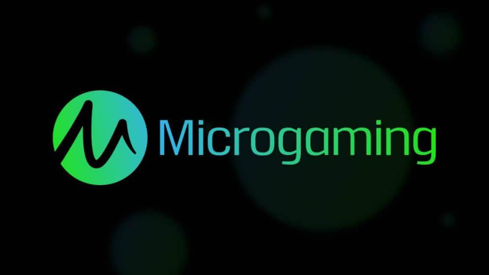 microgaming slot machine and casinos reviewed