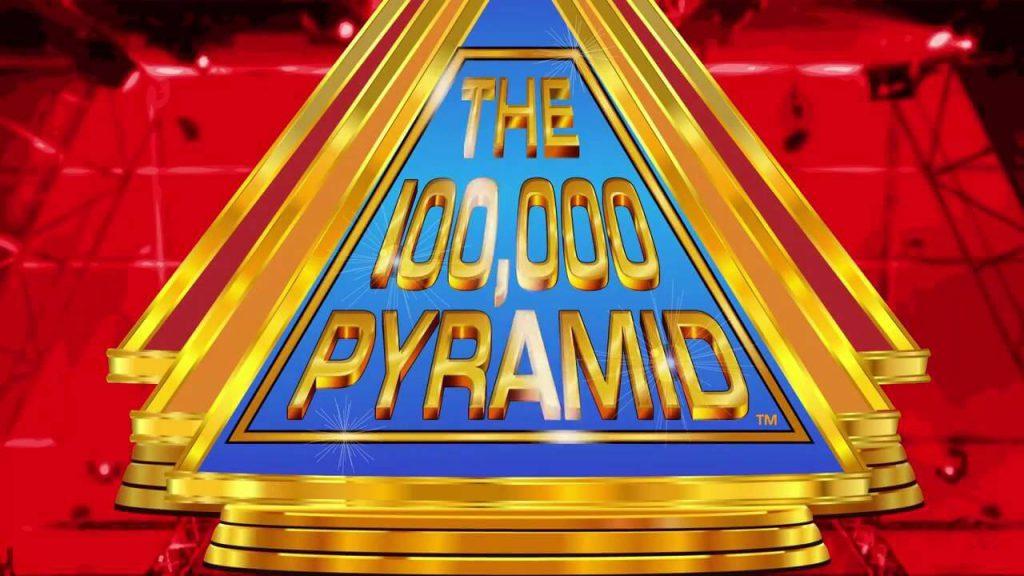 100000 Pyramid slot game online
